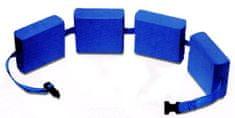 EFFEA Plavecký pás BLOKY Effea modré 60x12x5 cm