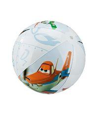 INTEX Nafukovací plážový míč INTEX barevný PLANES 500mm