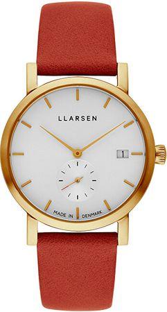 LLARSEN Helena 137GWG3-GORANGE18