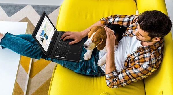 Notebook Acer Aspire 3 ostrý farby full hd LED AcerBlueLight Shield ochrana zraku
