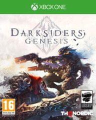 Darksiders: Genesis (XBOX1)