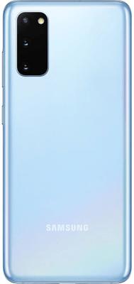 Samsung Galaxy S20, superrýchle nabíjanie, 45 W, bezdrôtové nabíjanie, reverzné dobíjanie