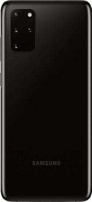 Samsung Galaxy S20+, superrychlé nabíjení, 45 W, bezdrátové nabíjení, reverzní dobíjení