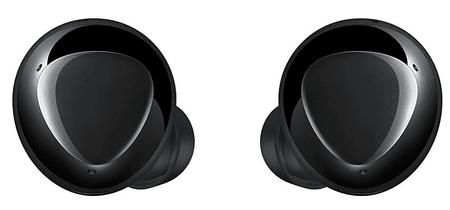 Samsung Galaxy Buds+ brezžične slušalke, črne