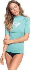 Roxy ženska lycra majica Wholehearted SS (ERJWR03409-GHT0)