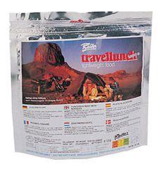 Travellunch Paella – bezlepková 250g