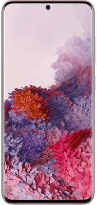 Samsung Galaxy S20, Exynos 990, video v rozlíšení 8K, pokročilá umelá inteligencia, strojové učenie