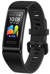 Huawei Band 4 Pro pametna zapestnica, črna