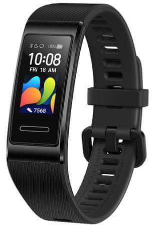Huawei smartband Band 4 Pro, Graphite Black