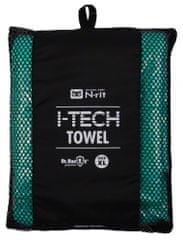 N-Rit I-TECH uterák Zelený XL