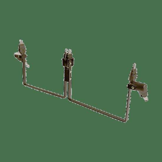 Outnabout NIPPER double korba-adaptér 2