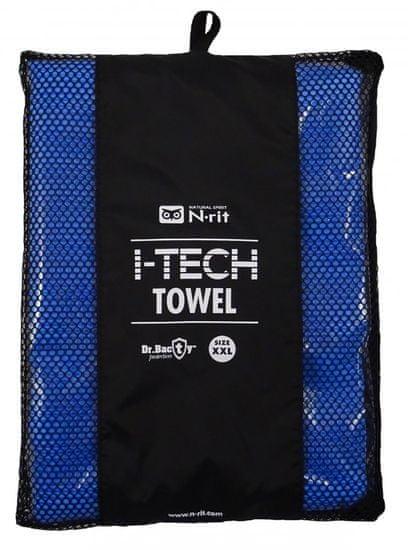 N-Rit I-TECH uterák Modrý XXL