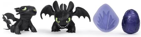 Spin Master zmajev evolucijski paket Toothless
