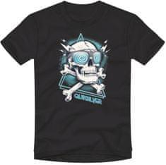 Quiksilver fantovska majica Hellrevivalssyh