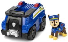 Spin Master Tlapková patrola Základní vozidla Chase