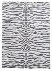 Kudos Textiles Ručně všívaný vlněný koberec DOO-19