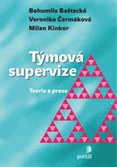Bohumila Baštecká: Týmová supervize