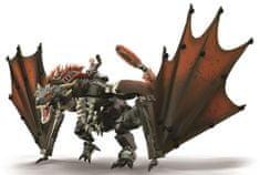 MEGA BLOKS Gra o Tron - Drogon