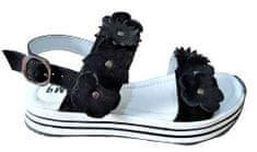 Primigi Dievčenská letná obuv 5435322