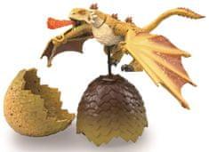MEGA BLOKS Trónok harca sárkány - Viserion