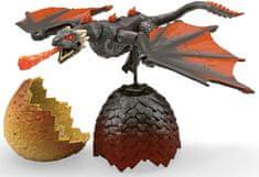 MEGA BLOKS Drak z Hry o tróny - Drogon