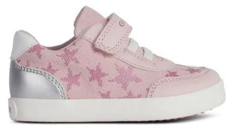 Geox GISLI lány sportcipő B021MA_05410_C0514, 21, rózsaszín