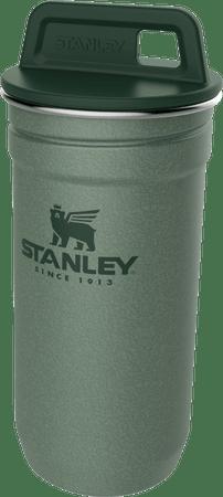 Stanley 10-01705-039 4 Adventure sorozatú rozsdamentes acél babák rozsdamentes acél tokban