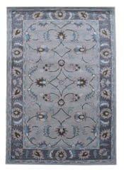 Kudos Textiles Ručně všívaný vlněný koberec DOO-28