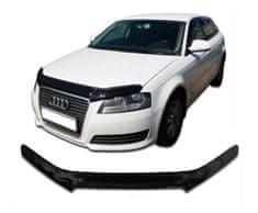 SCOUTT Deflektor přední kapoty Audi A3 8P 2008 - 2010