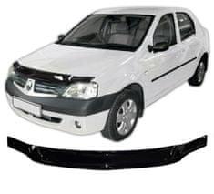 SCOUTT Deflektor přední kapoty Dacia Logan 2006 - 2009