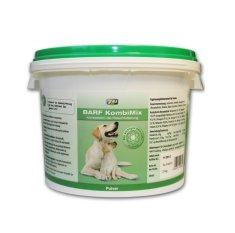 Grau Barf KombiMix smjesa za dodavanje sirovom mesu, 2 kg