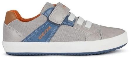Geox buty chłopięce GISLI J025CB_010FE_C5576 34 beżowe