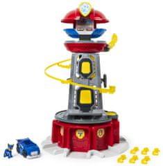 Spin Master Paw Patrol Velika stražarska kula za superheroje