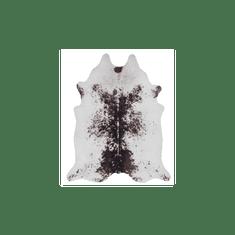 Jutex Umelá koža Toledo 191 hnedá biela