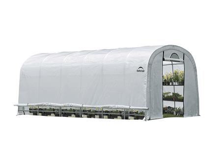 ShelterLogic fóliovník SHELTERLOGIC 3,7x7,3 m - 41 mm - 70593EU