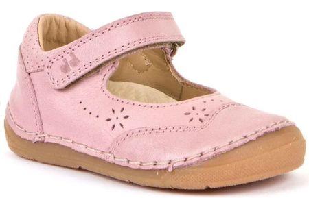 Froddo G2140046 balerinke za djevojčice, 22, roze
