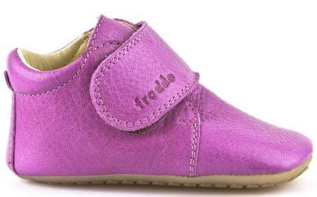 Froddo dekliški čevlji G1130005, 19, roza