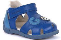 Froddo Chlapčenské sandále G2150124