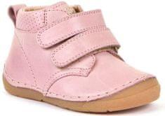 Froddo dívčí kotníčková obuv G2130188-10