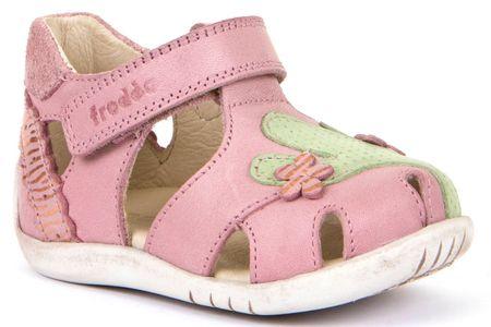 Froddo G2150123 dekliški sandali, 19, roza