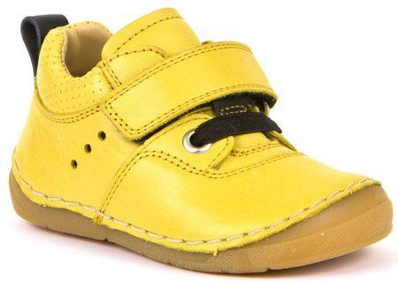 Froddo tenisice za djevojčice G2130189-3, 20, žuta
