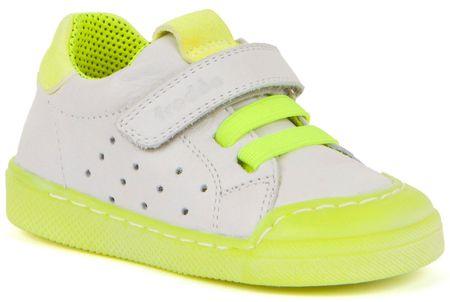 Froddo tenisice za djevojčice G2130199, 24, žuta