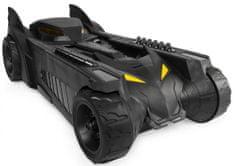 Spin Master Batman Batmobile pre figúrky 30cm