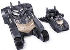 Spin Master Batman Batmobile i Batboat, 10 cm