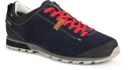 Aku muške putničke cipele Bellamont III Suede Gtx (504310), 41, plave