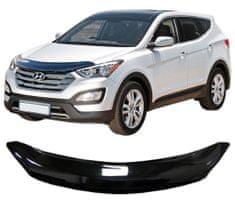 SCOUTT Deflektor přední kapoty Hyundai Santa Fe 2012 - 2017