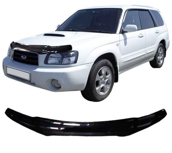 SCOUTT Deflektor prednej kapoty Subaru Forester 2002-2005