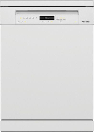 Miele G 7310 SC AutoDos biela