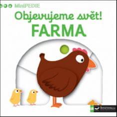 Objevujeme svět! Farma - MiniPEDIE