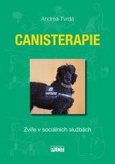 Andrea Tvrdá: Canisterapie - Zvíře v sociálních službách